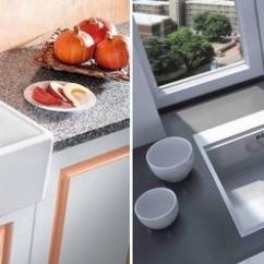Deep Kitchen Sink Bar Stools For Islands 厨房水槽概述 尺寸和设计 Fabalabs Org 深层的贝壳不允许水喷洒在站在他们面前的人的墙壁