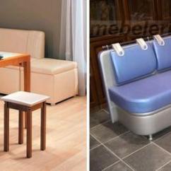 Corner Booth Seating Kitchen Cabinets Painting Ideas 舒适的沙发折叠入厨房 重现熟悉的内饰 Fabalabs Org 与沙发不同的是 这个角落很小 通常由沙发垫子补充