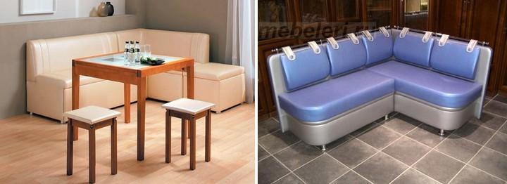 corner bench seating for kitchen wood flooring in 舒适的沙发折叠入厨房 重现熟悉的内饰 fabalabs org 与沙发不同的是 这个角落很小 通常由沙发垫子补充