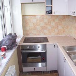 Kitchen Counter Options Gel Mats 厨房和阳台的结合:你需要这个 | Fabalabs.org