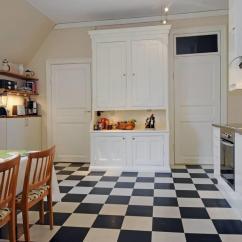 Tile Floors In Kitchen Traditional Cabinets 建议 在地板上的厨房里选择什么瓷砖 我们能够胜任修理 Fabalabs Org 厨房地板的瓷砖不仅要美观 而且要实用