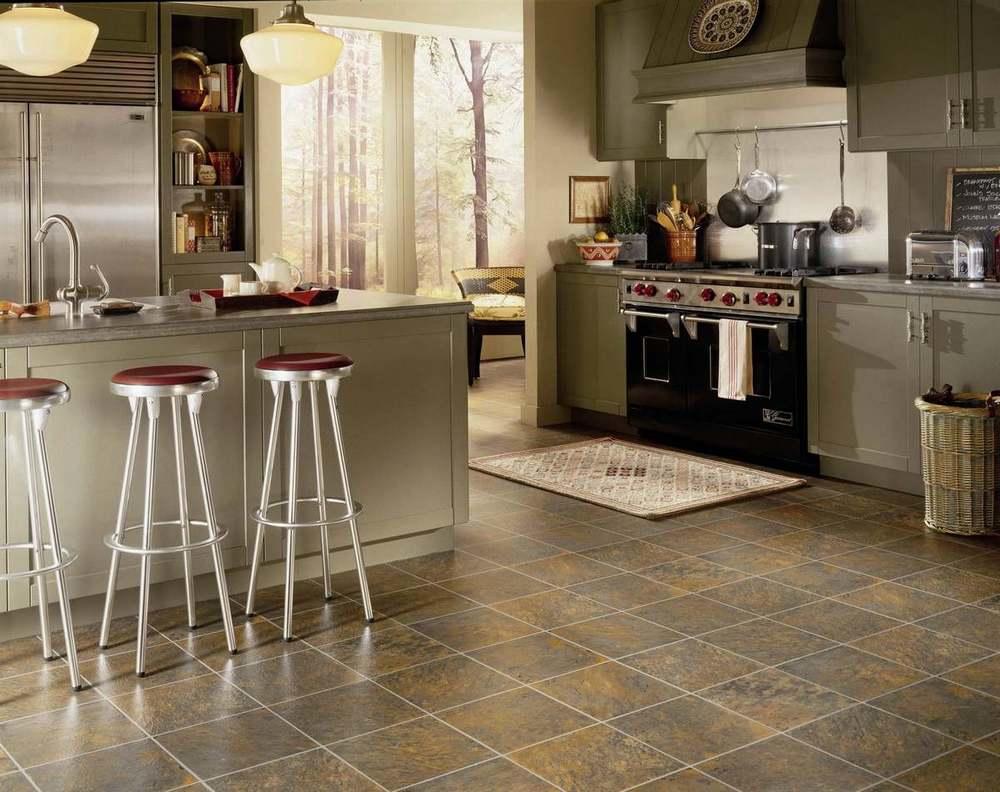 best kitchen floor industrial shelving 厨房里最好的地板是什么 预修概述 fabalabs org