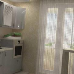 Kitchen Curtains Ideas Undermount Sinks Lowes 厨房里有吸引力的长丝窗帘 照片和想法 Fabalabs Org