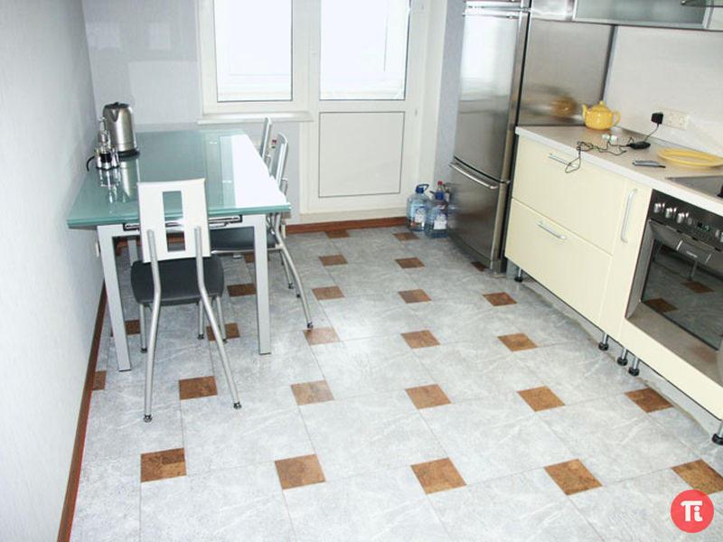 kitchen linoleum double glazed doors 厨房的油毡 选择的规则 fabalabs org 小厨房的油毡更好选择尽可能轻