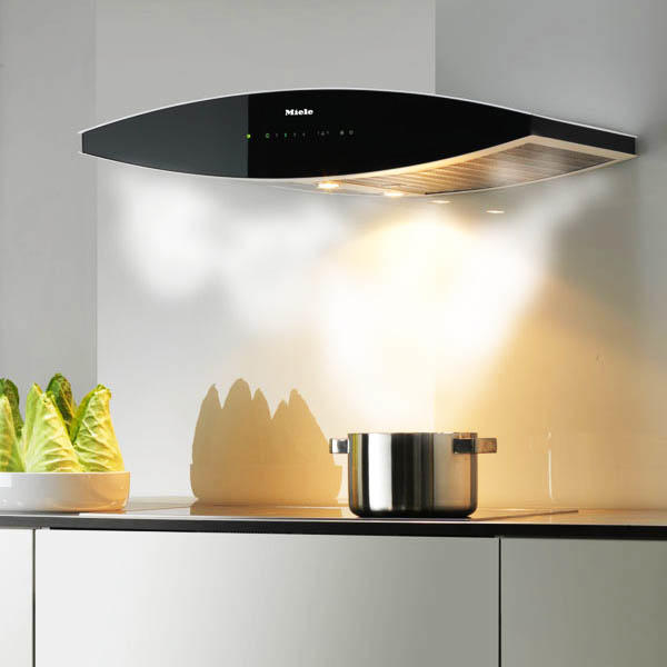 best kitchen hood cabinets com 私人住宅的厨房罩 选择和安装自己的规则 fabalabs org 罩子的选择不是最重要的 因为她是负责厨房空气清洁的
