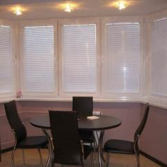 Kitchen Bay Windows 36 Curtains 带飘窗的厨房设计 如何击败不寻常的元素 Fabalabs Org