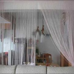 Kitchen Curtain Ideas Rachael Ray Accessories 厨房里有吸引力的长丝窗帘 照片和想法 Fabalabs Org