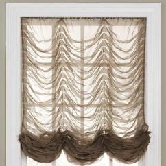 Kitchen Curtain Ideas Lowes Kitchens Designs 舒适的小厨房窗帘 照片和有趣的想法 Fabalabs Org 法国窗帘专为小巧舒适的厨房而设计 尽管它们看起来非常