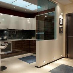 Corner Hutch Kitchen When Are Appliances On Sale 小厨房紧凑的角落厨房 选择和设计规则的特点 Fabalabs Org