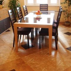 Cork Floor Kitchen Country Tables 软木地板 6个自然覆盖 Fabalabs Org 厨房里的软木地板很好 因为它们不怕湿气 油脂和