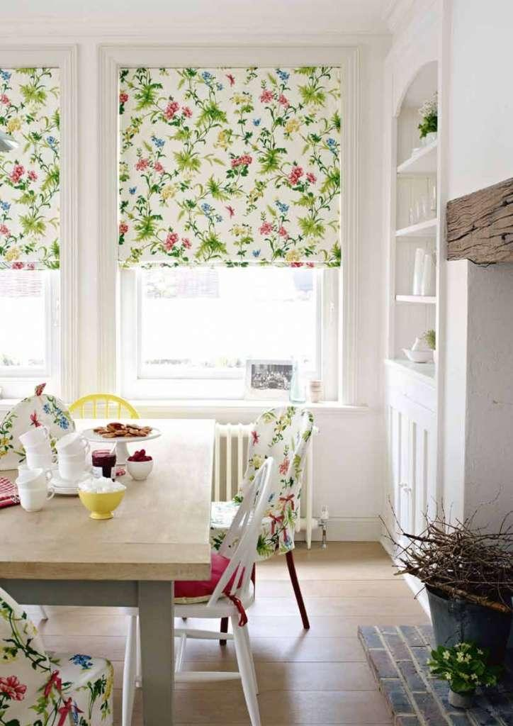 kitchen curtain ideas light 厨房窗户上的新窗帘 照片和选择想法 fabalabs org