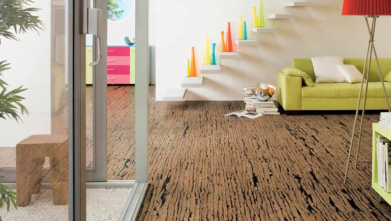cork floor kitchen pegasus faucet 选择厨房地板覆盖物 哪个地板更好 fabalabs org 各种软木地板 图