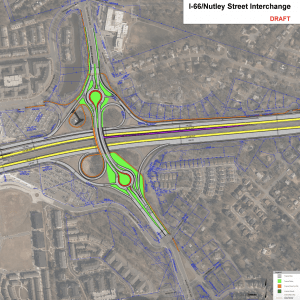 Nutley Dog Bone Redesign 300x300 - Nutley Interchange Redesign Could Provide Safer Bicycling