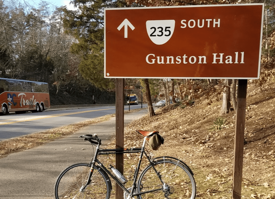 Plans for Grist Mill Trail Are Great But Can Be Better