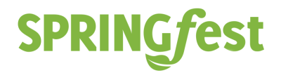 SpringFest Logo 300x86 - Springfest 2019: Volunteers Needed
