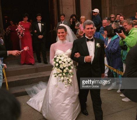 Nancy Kerrigans Husband Jerry Solomon Bio Wiki