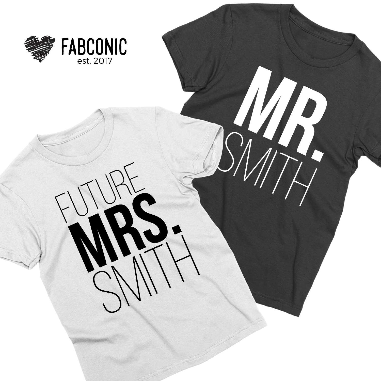 mr smith future mrs