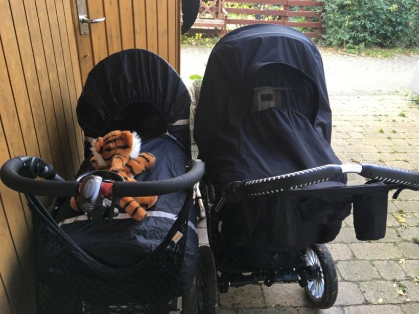 forskellen på 1 og 2 børn