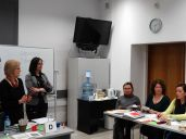 Formative Assessment in Foreign Language Teaching | Trainers: Danuta Sterna & Beata Konstanty