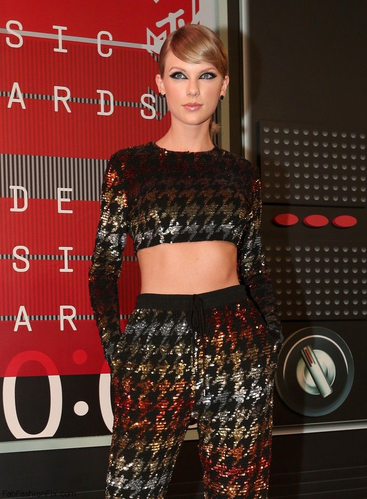 Taylor Swift Sparkle Dress