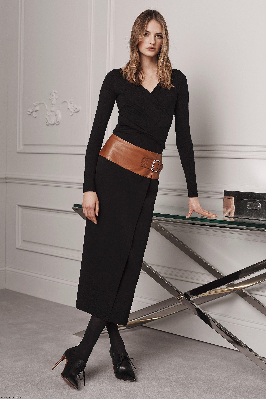 Ralph Lauren PreFall 2016 collection  Fab Fashion Fix