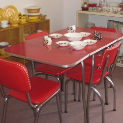 1950 S Yellow Formica Table And Chairs Wheelchair Basketball Rules Kitchen Dining Set | Fabfindsblog