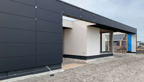 duurzaam huis bouwen, bungalow op maat, energiezuinige woning