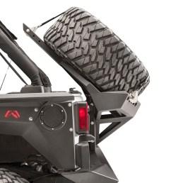 slant back tire carrier jeep jk [ 1920 x 1080 Pixel ]