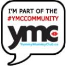 YMC blogger badge