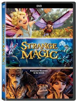 Strange Magic – A Musical Joyride
