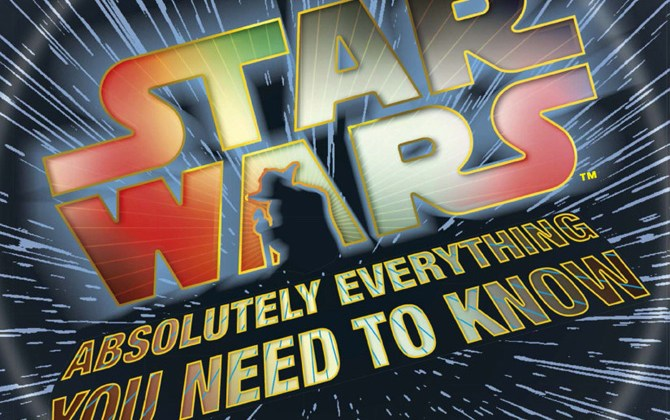 The Perfect Gift For Star Wars Fans (And It's Kid Approved!)
