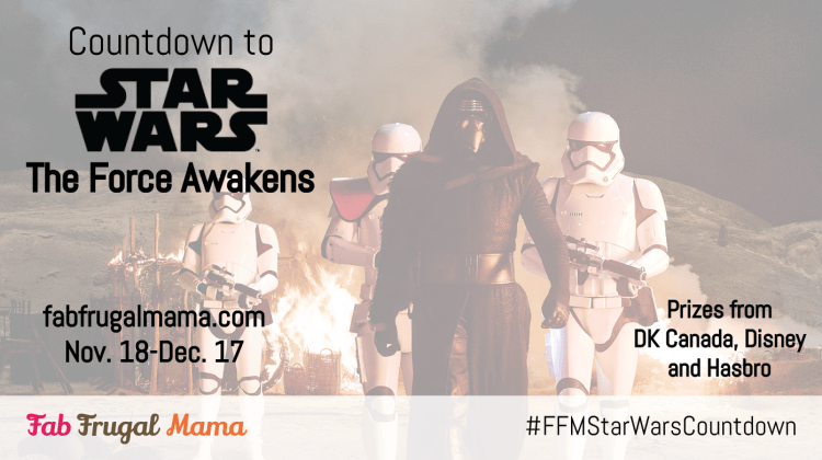 Star Wars Trivia #FFMStarWarsCountdown