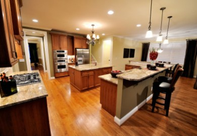 Kitchen Cabinet Refacing Fredericksburg Va