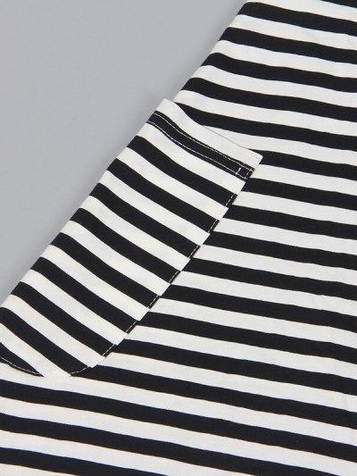 Matching Black Dress
