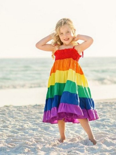 1st Birthday Dresses for Girls