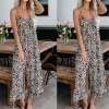 Summers Loose Maternity Overall Pants