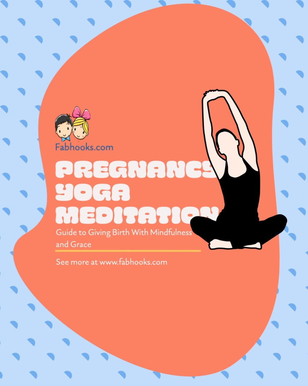 Yoga outfits for Pregnant woman