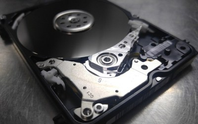 Data Backup and Recovery Solution