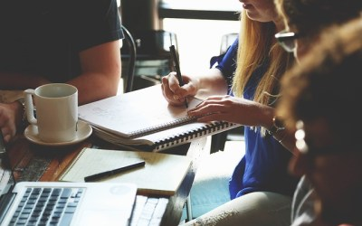 How to Write Effective Copy for Your Company's Blog