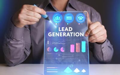Lead Generation, Your Business Backbone