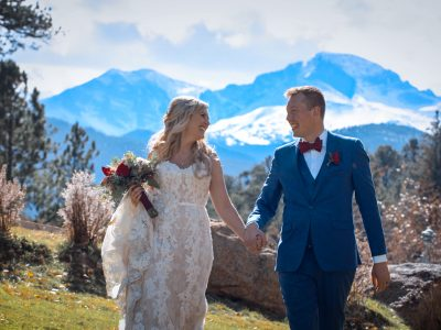 Wedding Videos Colorado