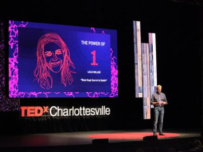 TEDxCharlottesville 2017