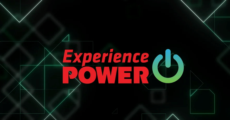 Experience Power Virtual Expo