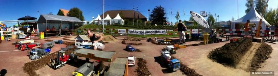 Strassenfest Berikon 2011