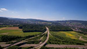 Autobahnkreuz Limmattal