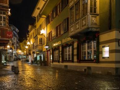 Augustinergasse Zürich