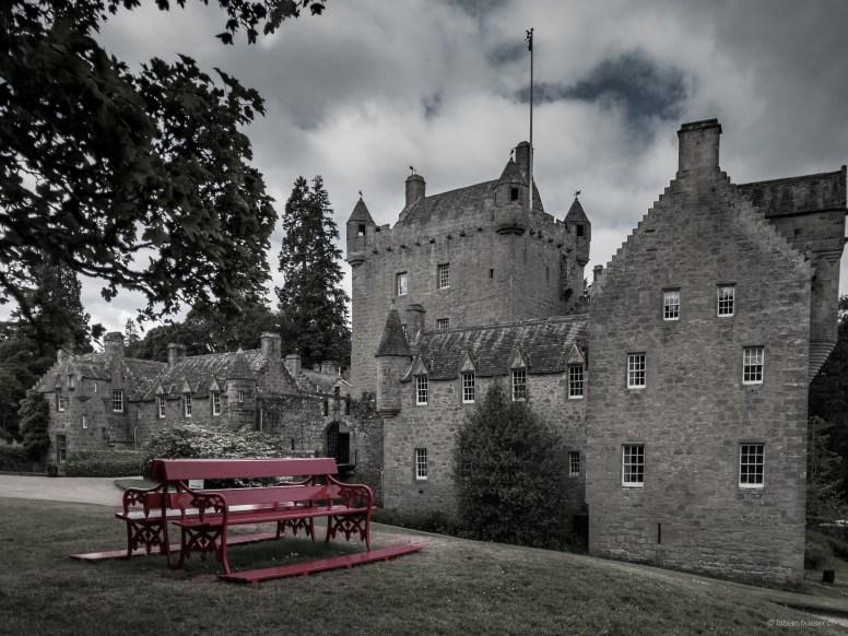 Cawdor Castle