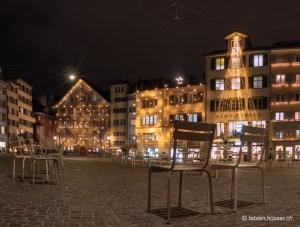 Münsterhof Zürich