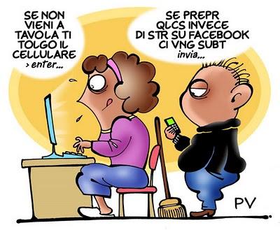 Una vignetta al giorno leva il medico di torno IV nuovo