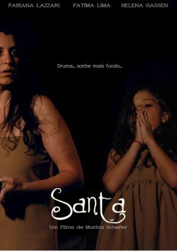 Santa - Direção: Marina Scherer